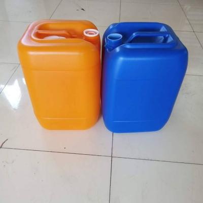 广东塑料桶的常见问题有什么处理方法