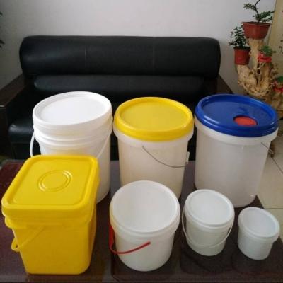 广东塑料桶强度受什么影响