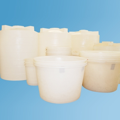 圆形化工桶